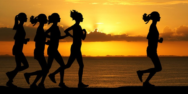 Futóversenyen teljesítenek az Anyák Házáért