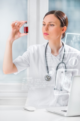 Nyereményjáték komplex laboratóriumi szervi szűrővizsgálat