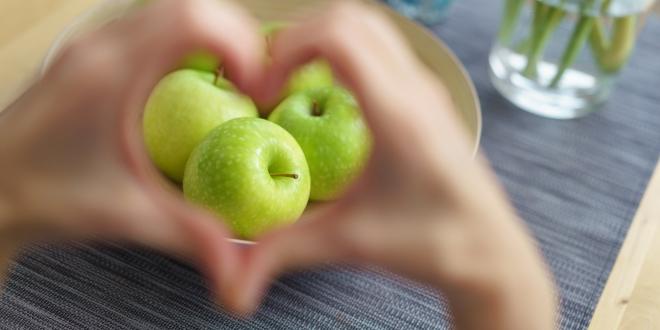 Az alma csodás hatásai.