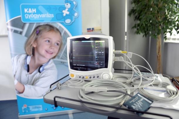 Innováció a gyermekegészségügyben