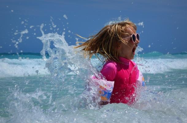 Egészséges nyaralás