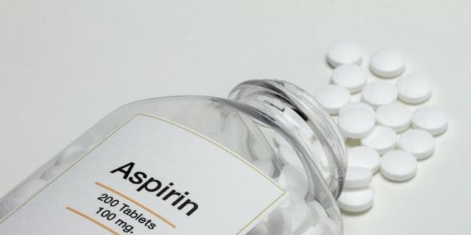 Segíthet stroke ellen az aszpirin.