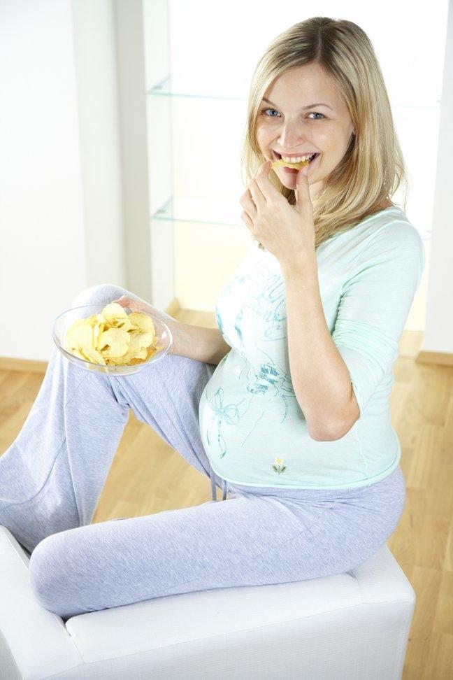 A burgonya növeli a terhesség alatti cukorbaj esélyét.