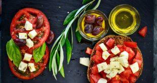 Semmi szélsőség, semmi tiltás: Milyen az igazán egészséges étrend?