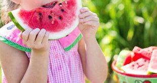 Allergizáló nyári gyümölcsök. Ezek okozhatnak allergiát gyermekednél